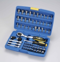 3 in 1 Magical Bit wrench 68PCS set