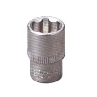 Cens.com 1/4 DR. Normal Standard Sockets 鉦鑫實業有限公司