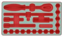 EVA包裝材料(高倍數)
