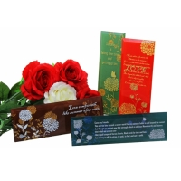 Poem of Love Table Décor Gifts