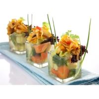 Squid Salad(Chuka Ika Sansai)