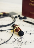 Chord&Major Earphone