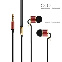 Cens.com M9 Chord&Major Earphone CHORD & MAJOR