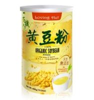 Organic Soybean Powder