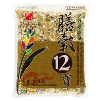 Brown Rice & Oats Mixed Grain