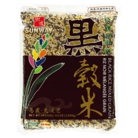 Black Rice Mixed Grain
