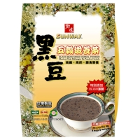 黑豆五谷滋养茶
