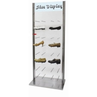 Shoe Display Rack