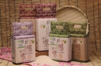 Yummy Organic Rice Series
