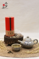 禾掌屋自然玄米茶(炭焙烏龍)