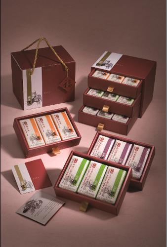 謙耕善米系列禮盒