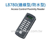 Cens.com Proximity Access Control LINKER INFORMATION CO., LTD.