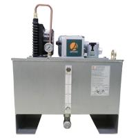 Coolant circulation PLC Type Lubricator