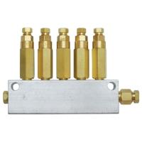 Piston Type Distributor