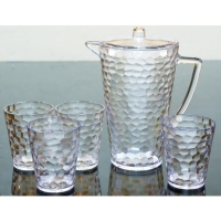 Tumbler & Pitcher Set