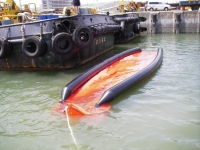 海上型儲油囊