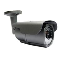 200萬圖元紅外防水攝像機