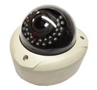 Metal Dome Camera