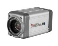 (700线整机)一体化摄像机