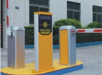 Cens.com Parking barriers HANS INDUSTRIAL (SHANGHAI) CO., LTD.