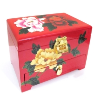 Cens.com Jewelry Boxes CHAO YUAN LTD.