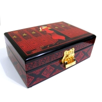 Cens.com Jewelry Boxes 朝源有限公司