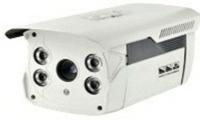 100米红外高清防水网路摄像机