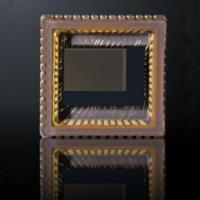 圖像感測器晶片