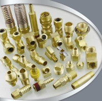 Brake System Brass Fittings