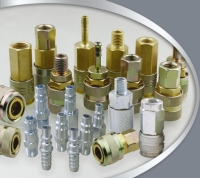 Cens.com Quick Coupler Set JUST IN FITTING CO., LTD.