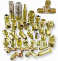 D.O.T. Air Brake Fittings for Heavy Duty Vehicle