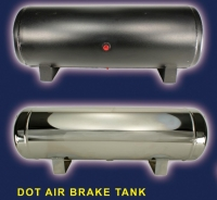 Air Tank & Reservoir