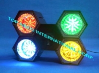 Cens.com Quadruplex Light Console LED 4 Colorful LED Modules TOP-NECO INTERNATIONAL CORP.