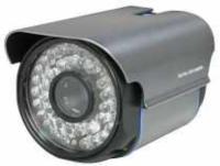 红外防水摄像机