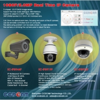 Professional IP Camera