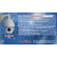 Cens.com IP Camera SHENZHEN CCDCAM TECHNOLOGY CO., LTD.