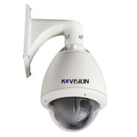 Economical High Speed Dome Camera