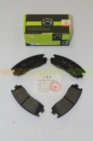 Brake pads for U.S. makes and models