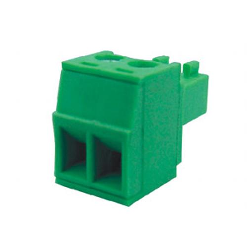 Socket-type terminal blocks
