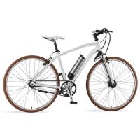 Element Fitness E-bike