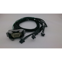 Robot Cable Assy