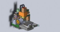 Cens.com CNC milling machine KINGDOM CNC MACHINERY (SUZHOU) CO., LTD.