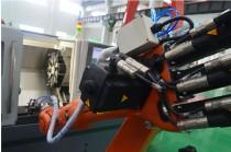 Machine Automation Connection