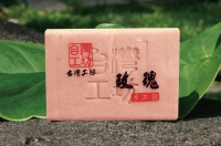 Cens.com Rose Hand made Soap TAIWAN WORKSHOP CO., LTD.