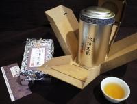 TEA TIN_ Dong Ding Oolong Tea