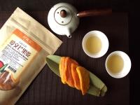 100% Natural Dried Mango