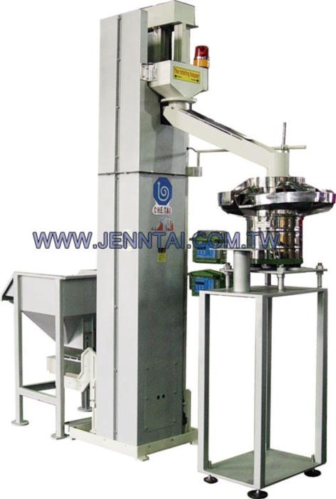 Automatic Elevator Conveyer