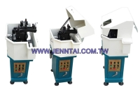 Long Tube/ Lone Socket Double Ended Orientation Machine
