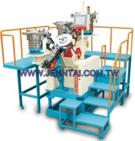 Digital Panel Screw & Washer Assembly Machine