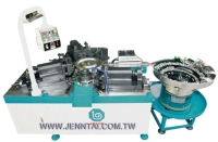Automatic Metal Knurly & Letter Engraving Machine
